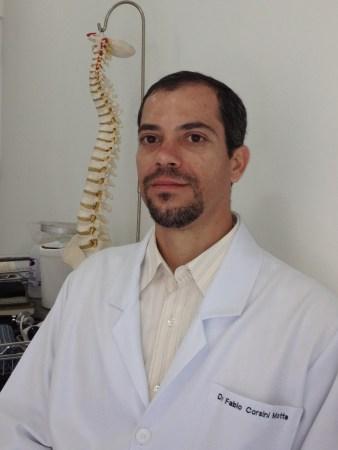 Quiropraxista Dr. Fabio Corsini Motta, Quiro Salus - Quiropraxia http://chirosalus.com/