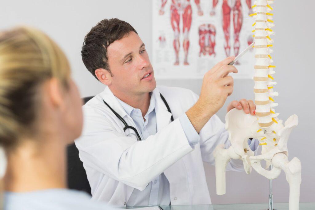 O que é Quiropraxia e para que serve?
